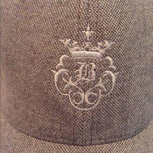 Burton hat